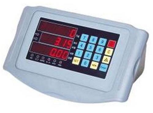 地磅仪表设计有哪些不可多得的特点