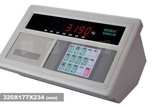 耀华XK3190-A9+仪表