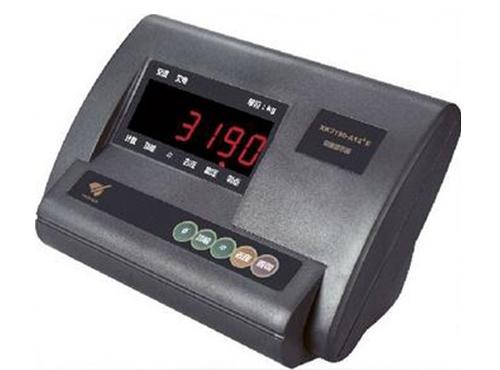 耀华XK3190-A12+称重显示器