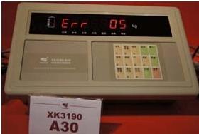耀华XK3190-A30仪表