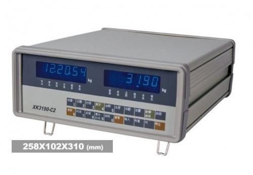 耀华XK3190-C601仪表