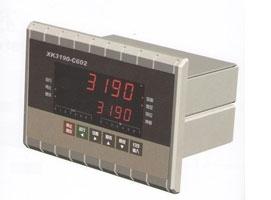 耀华XK3190-C602仪表