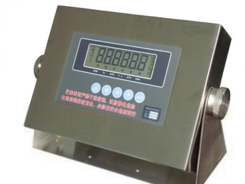 耀华XK3190-D18仪表