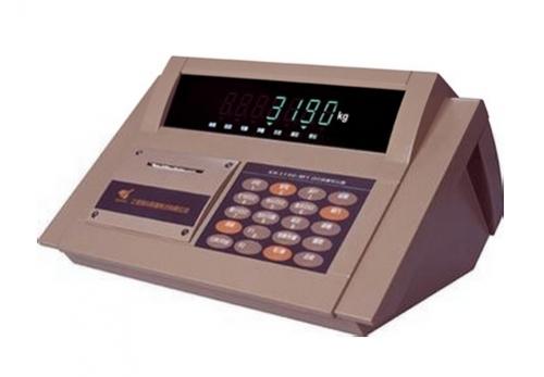 耀华XK3190-DM1汽车衡仪表