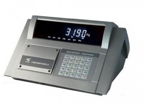 耀华XK3190-DS1仪表