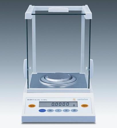 BCB标准型-电子天平系列