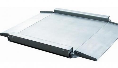 低台面不锈钢平台秤