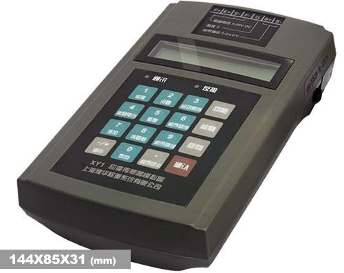 XY1型应变传感器模拟器